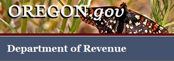oregon-dept-of-revenue