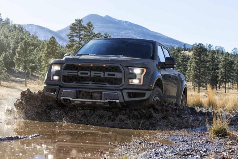 Ford Truck 17 Digit Vin Decoder Vehicle Identification Number