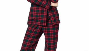 Of The Best Womens Flannel Pajamas And Nightgowns