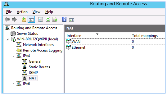 Connecting on-premises to Azure using Windows Server 2016