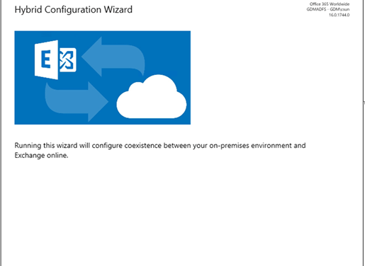 STEP BY STEP MIGRATE EXCHANGE FROM ON-PREMISES TO OFFICE 365 PART 8 – MINIMAL HYBRID CONFIGURATION #OFFICE365 #MVPHOUR #STEP-BY-STEP
