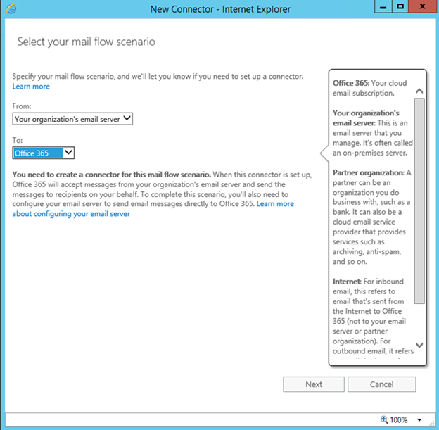 STEP BY STEP MIGRATE EXCHANGE FROM ON-PREMISES TO OFFICE 365 PART 12 – CREATE A CONNECTORS FROM ON-PREMISES TO OFFICE 365 #OFFICE365 #MVPHOUR #STEP-BY-STEP