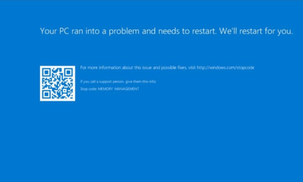 Deploying Storage Spaces Direct – Part 23 – Mellanox CX3-PRO on Dell R730XD Blue Screen #StorageSpacesDirect #MVPHour @Mellanoxtech