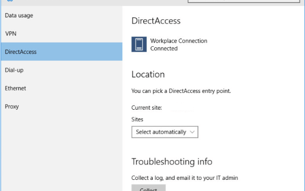 SECURE ACCESS INTERNAL NETWORK RESOURCES WITHOUT VPN – DIRECTACCESS PART2 #DIRECTACCESS #WINDOWSSERVER #MVPHOUR #STEP-BY-STEP