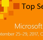 List of must Attend Sessions at Microsoft Ignite #MSIgnite .@MSIgnite #MVPHour