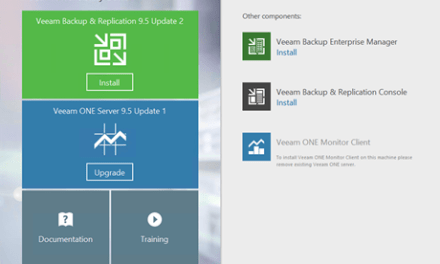 STEP BY STEP UPGRADE VEEAM ONE FROM 9.0 to 9.5 #VEEAM #WINDOWSSERVER #MVPHOUR #STEP BY STEP