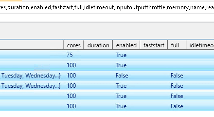 Performance Tuning Deduplication on Windows Server 2019 ReFS and #StorageSpacesDirect