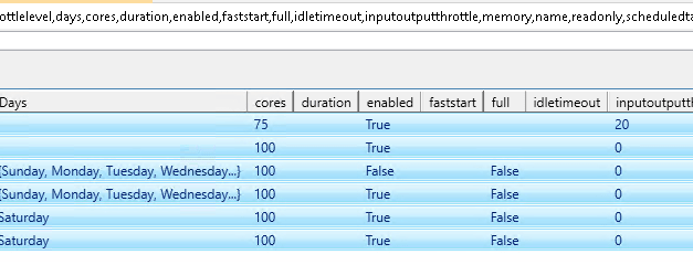 Performance Tuning Deduplication on Windows Server 2019 ReFS