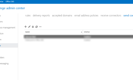How to Send Email from Exchange Server VM with Azure #Azure #SendGrid #Email #Exchange #SMTP Relay