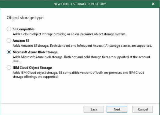 How to use Veeam Backup for Microsoft Office 365 V4 offload Backup to Azure Blob Object storage #Veeam #Office 365 #Azure Blob #Mvphour