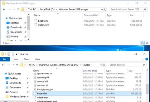 Windows server 2020 iso