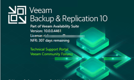 How to Install (Upgrade) Veeam Backup and Replication V10 #Veeam #VBR 10 #Hyper-V #WINDOWSERVER #Azure