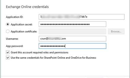 How to use Veeam Backup for Microsoft Office 365 V4 with Modern authentication offload Backup to Azure Blob Object storage #Veeam #Office 365 #Azure #Blob #Modern authentication #Mvphour