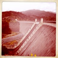 Shasta Dam, Shasta Lake City, CA