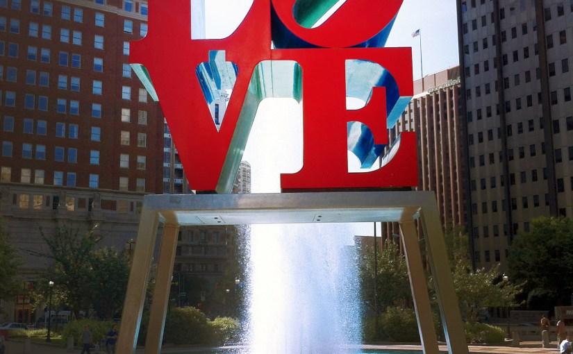 RV Parking For Philadelphia + 10 Reasons It's Worth Your Effort