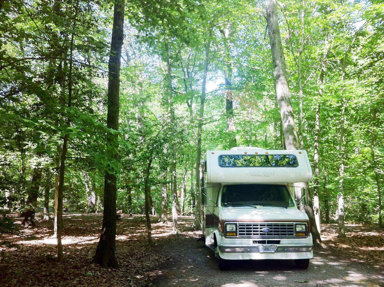 Best RV Parks in Washington, DC - Yelp