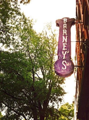 Barney's, Wilmington, NC