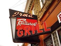 Irma Grill, Cody, WY