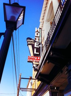 Greenwich Hotel, East Greenwich, RI