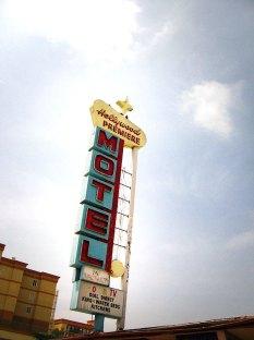 Hollywood Premiere Motel, Los Angeles, CA