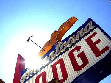 American Lodge, Redding, CA