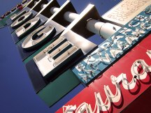 Thunderbird Lodge, Redding, CA