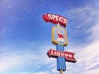Spec's Liquor, Houston, TX