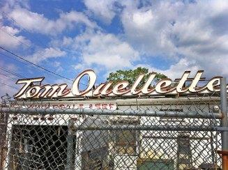 Tom Quellette, Tiverton, RI