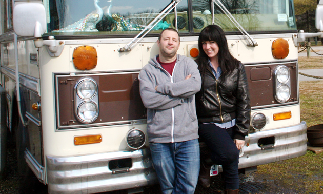 RV West Magazine Interview & What It Is That Drives Us