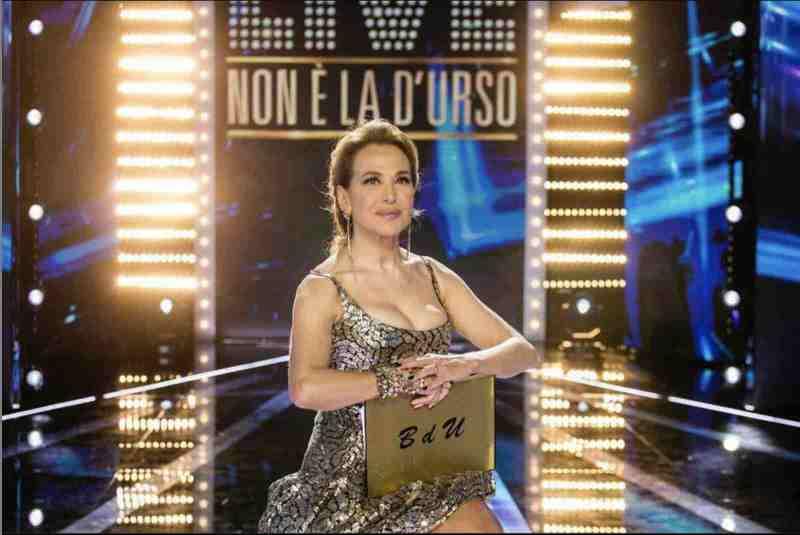 Paola Caruso Stasera In Diretta Il Risultato Del Test Del Dna