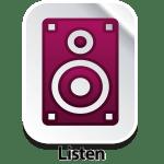 cheeky-monkey-djs-listen-icon