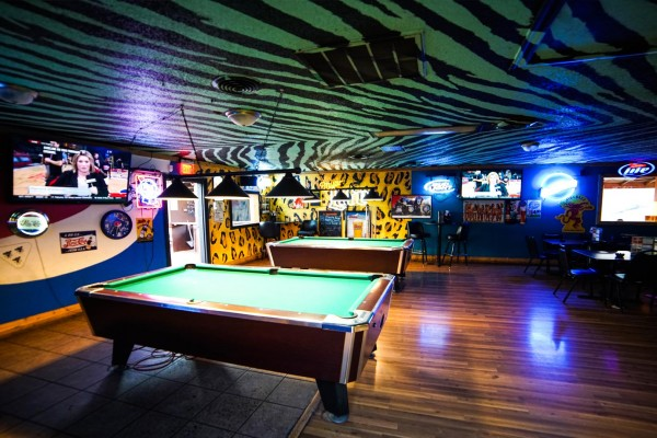 Pooltables-Background