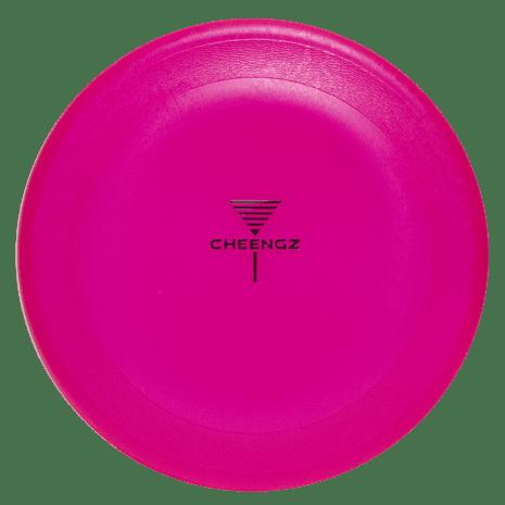 Pink KwikFlik Proto