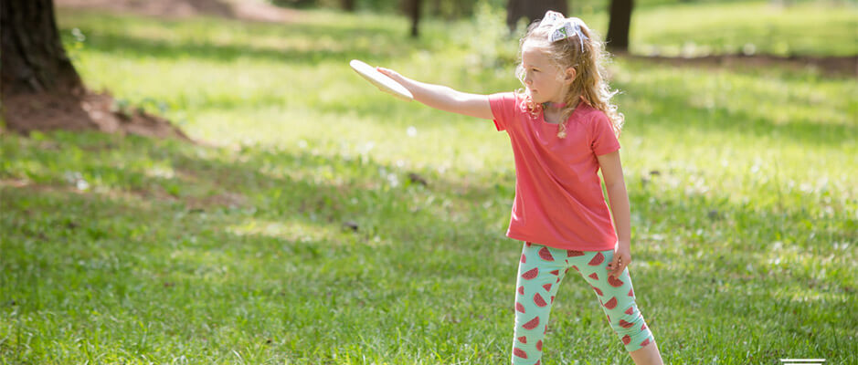 Flying Disc Festival, childrens disc golf child disc golf kids disc golf cheengz kidz kidzee disc i-One, KwikFlik