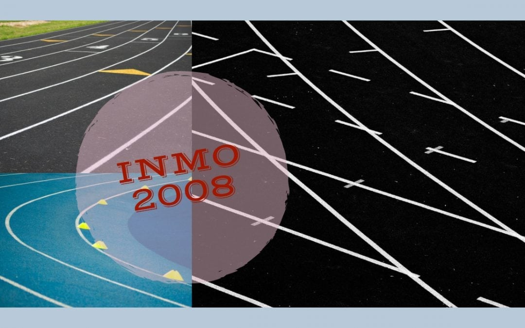 INMO 2008