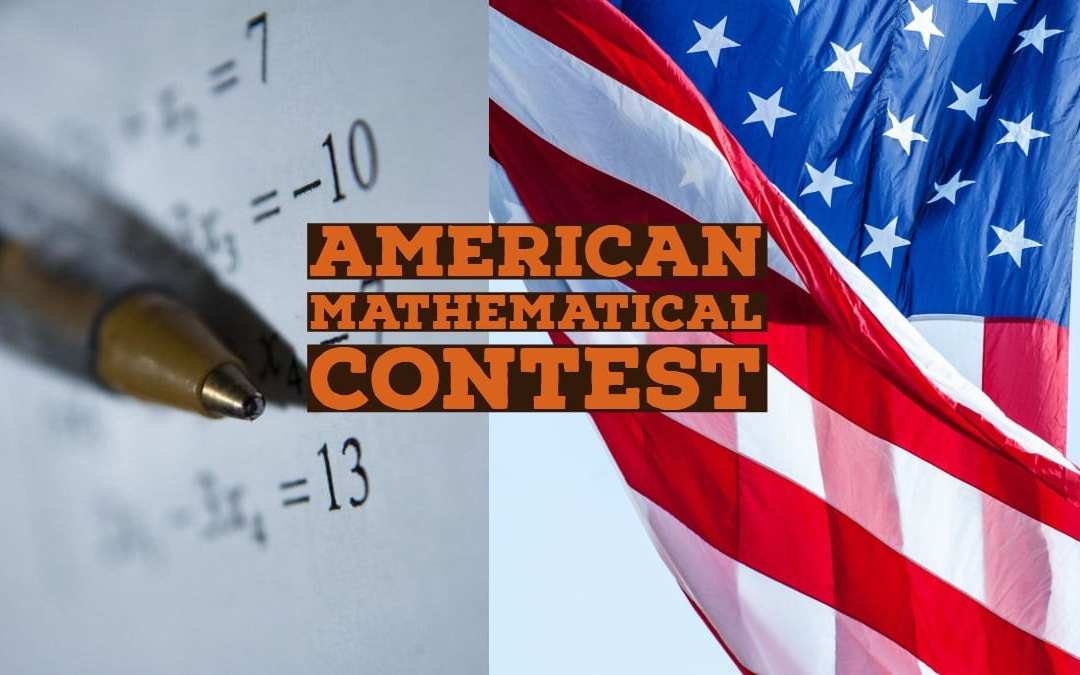 American Mathematical Contest