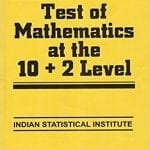 Test of Mathematics at the 10+2 Level