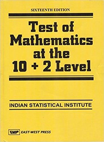 test of mathematics at 10 +2 level