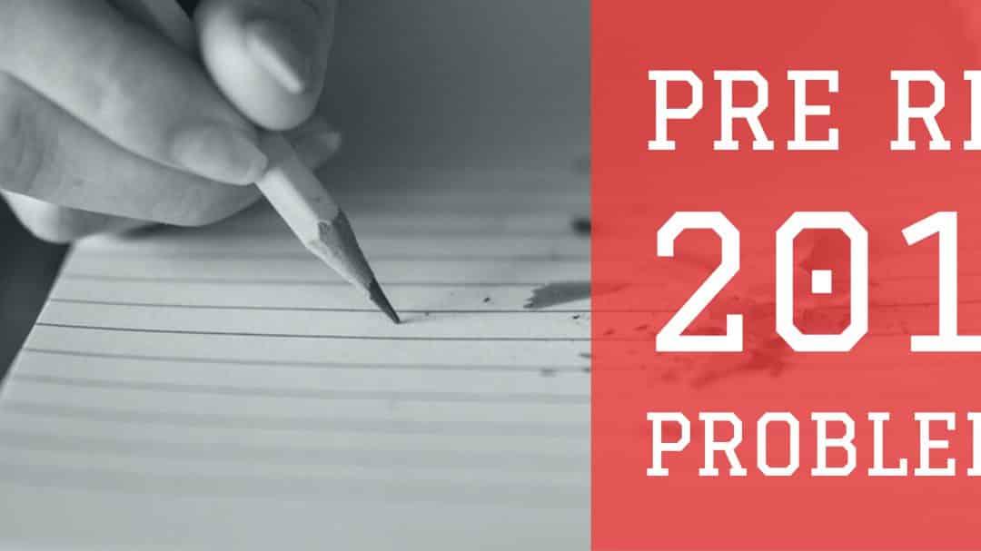 Prime factor of last page – Pre RMO 2018 Problem 1 Discussion