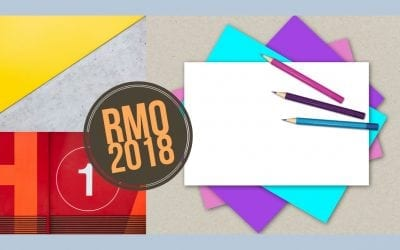 RMO 2018 Problems, Solutions