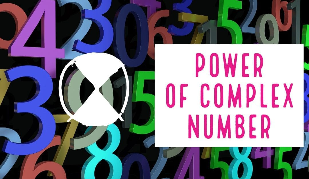 Test of Mathematics Solution Objective 394 Power of Complex Number