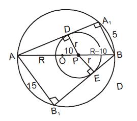Circle Problem