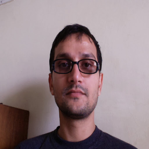Profile picture of Harshit Shah