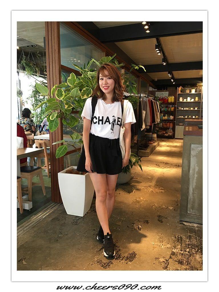 BIOTOP 日本 大阪 自由行 旅遊 複合式咖啡廳
