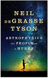 Astrophysics for People in A Hurry - Cheers Recommendations