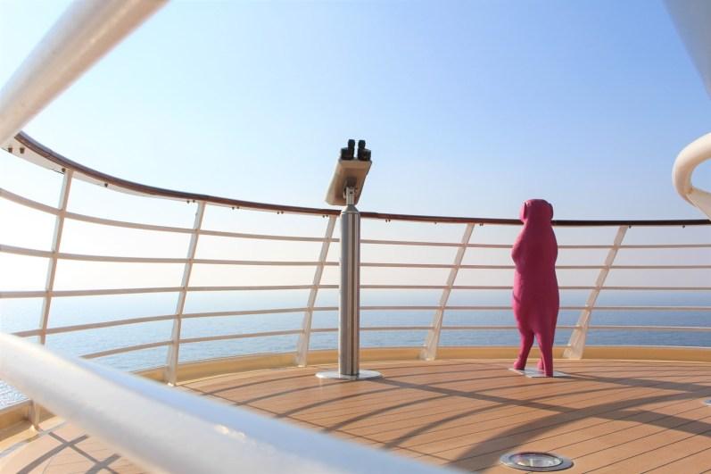 Mein Schiff 3 Orient Kreuzfahrt Bilder (9)