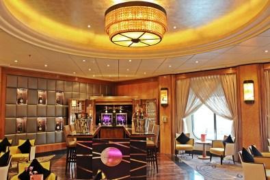 Queen Mary 2 Kurzkreuzfahrt_1_Gallerie_Champagne Bar