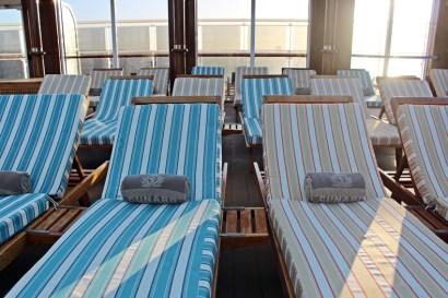 Queen Mary 2 Kurzkreuzfahrt_Pavilion Pool
