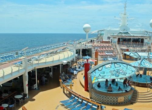 Mariner of the Seas Royal Caribbean Asien Kreuzfahrt (4)