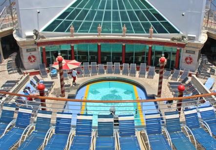 Mariner of the Seas Royal Caribbean Asien Kreuzfahrt (6)